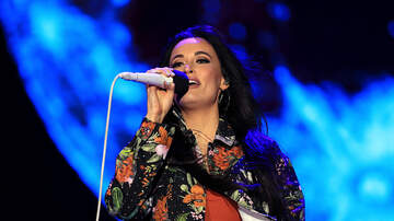 Big Frank - Kacey Musgraves Opens Rodeo Houston With Tribute To Selena!