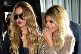 Kylie Jenner & Khloe Kardashian Go Party Amid Tristan/Jordyn Woods Scandal