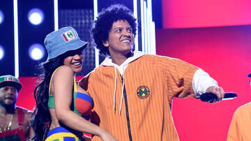 Cruz - Listen to Bruno Mars BEG Your Clothes Off in 'Please Me' w/ Cardi B
