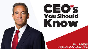 CEO's You Should Know - BILL PINTAS - Pintas & Mullins Law Firm