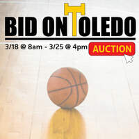Bid On Toledo March Auction - Bid Now!