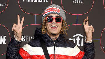 DJ Ready Rob - Lil Pump Will Deliver Harvard University Commencement Speech