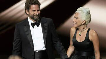 Entertainment News - Lady Gaga Finally Responds To Those Bradley Cooper Dating Rumors