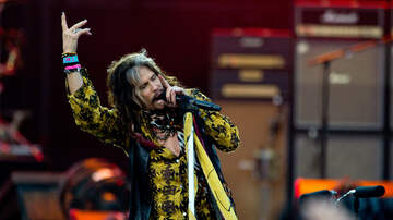 Ken Dashow - Aerosmith's Las Vegas Residency Coming To East Coast This August