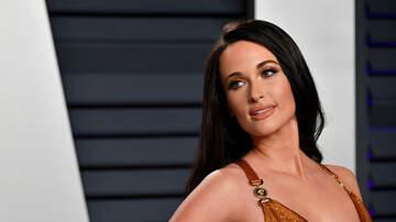 Double-L - Kacey Musgraves Covered Selena's 'Como La Flor'