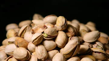 Dr Darrius - Go Nuts With These Recipes On National Pistachio Day