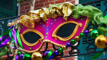 Local News Feed - Mardi Gras Not Heading To Port Neches