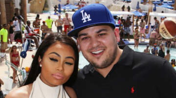 Papa Keith - Rob Kardashian Seeking Full Custody From Blacc Chyna