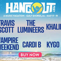 HANG OUT MUSIC FEST with ALT 106.3