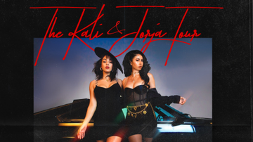 None - Jorja Smith & Kali Uchis at the Hulu Theater at MSG