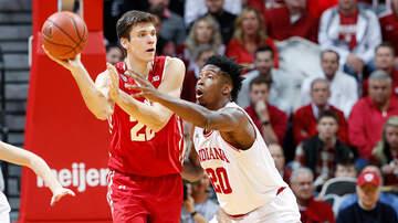 Lucas in the Morning - Matt Lepay previews Wisconsin vs. Indiana