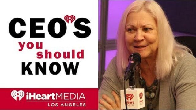 CEOs you should know - Theresa Tucker