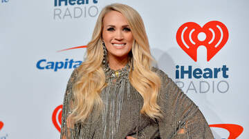 Jamie Martin - Carrie Underwood keeping it REAL with new Insta post