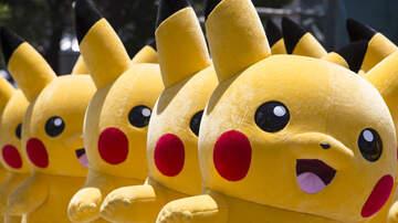 Zann - New Detective Pikachu Trailer is Hilarious