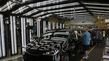 Jed Whitaker - Chrysler To Add Nearly 4,000 Jobs In 4.5 Billion Dollar Investment Plan