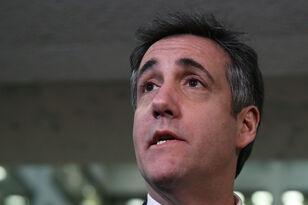 Cohen Prepared To Call Trump 'Racist,' 'Conman,' & 'Cheat'