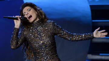 Big Frank - First Look At Shania Twain's Big Screen Acting Debut