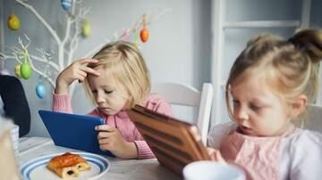 Dana Tyson - SURVEY: Kids Cause Less Stress for Moms Than Husbands Do