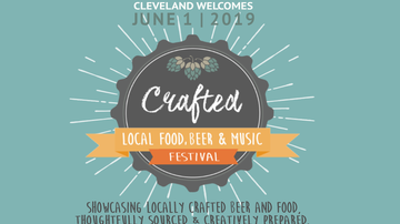 Contest Rules - Win tickets to the Crafted Festival Rules Part 2