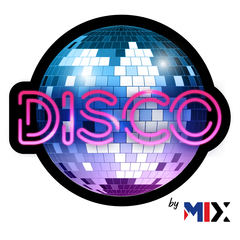 Disco by Mix