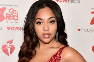 The Kardashians Could Sue Jordyn Woods Over Her 'Red Table Talk' Interview