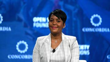 Mani Millss - Atlanta Mayor Keisha Bottoms turns Mac N Cheese Jokes into Huge Campaign