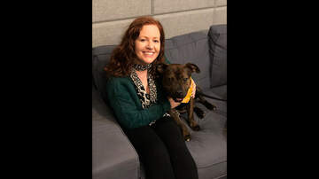 Wags with Wendy - Wags with Wendy 2/27/19 - Baki