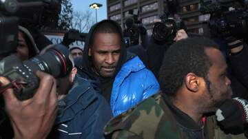 Dolewite - Feds Confirm R Kelly Has Herpes!