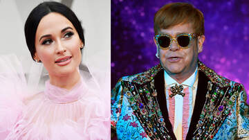 Women of iHeartCountry - Kacey Musgraves Reacts To Meeting Elton John