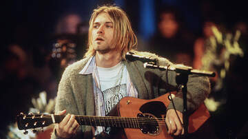 Robin Jones - Would You Buy This?: Nirvana's MTV Unplugged 25th Anniversary Edition