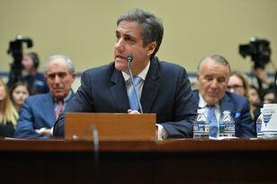 Republicans Question Cohen's Credibility