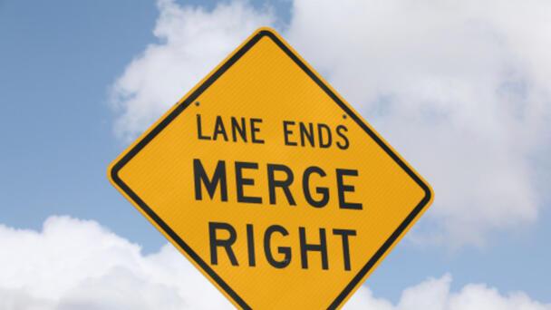"Eden Prairie Police Issue News Reminder Of How To ""Zipper Merge"""