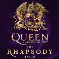 Win A Pair Of Tickets To See Queen + Adam Lambert July 12th at the Tacoma Dome!