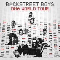 Win A Pair Of Tickets To See the Backstreet Boys July 30th at Moda Center!