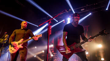 Rock Show Pix - Sevendust