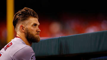 Dodgers Clubhouse - Pepe's Restaurant Weighs In On Bryce Harper Joining the Dodgers