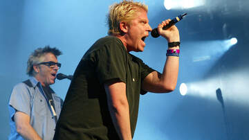 Trending - Dexter Holland Says The New Offspring Album Will Sound Like Their Old Stuff