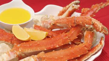Ray Gee - Crab Legs Cause Brawl in Buffet in Alabama