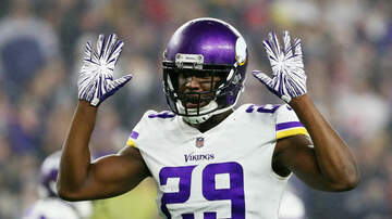 Mansour's Musings - Waynes is on the block, but should the Vikings trade Xavier Rhodes Instead?