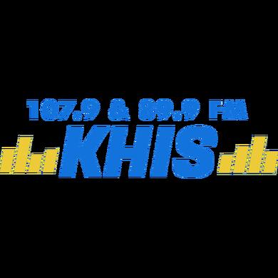 KHIS  logo