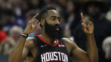 Houston Sports News - Rockets Beat Spurs as James Harden Makes it Rain with 61 Points