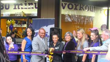 Photos - Planet Fitness Grand Opening | Pinole | 2.27.19