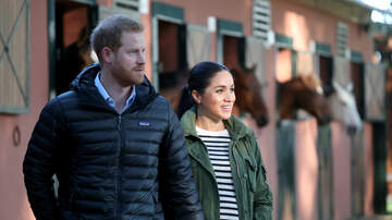 Fay - Meghan Markle & Prince Harry Are Having a Baby...