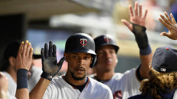 Twins Blog - Twins' Buxton 0 for 3 after starting with 5 straight hits