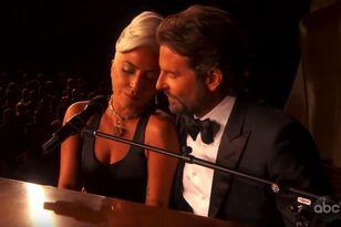 Lady Gaga Finally Addresses Bradley Cooper Romance Rumors
