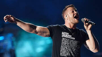 Mike Jones -  Imagine Dragons' Dan Reynolds Is Tired Of Hatred In The Music World
