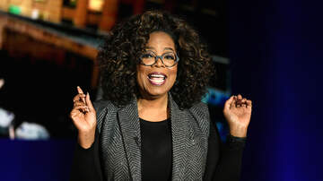 The Rise & Grind Morning Show - Oprah Winfrey To Interview Michael Jackson Accusers On HBO