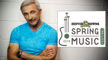 None - Aaron Tippin at Denver Downs Farms