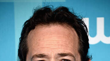 Amy Paige - Reports Say Luke Perry Has Suffered a Stroke