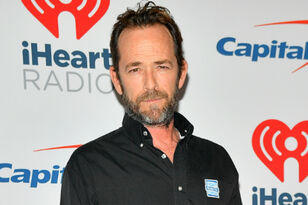 'Riverdale' Star Luke Perry Suffers Massive Stroke, Currently Hospitalized